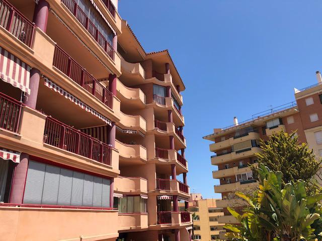 Imagen 1 Inmueble 249934 - Apto. Playa en venta en Fuengirola / Zona baja de Torreblanca