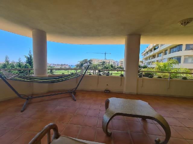 Imagen 1 Inmueble 249995 - Apto. Playa en venta en Mijas / Conjunto Residencial Myramar del Sol- El Chaparral