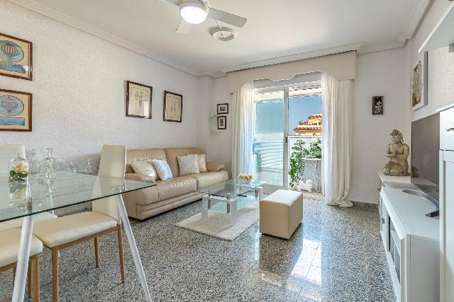 Imagen 1 Inmueble 251935 - Apartamento en venta en Fuengirola / Cerca complejo Polideportivo Municipal