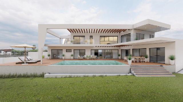 Imagen 1 Inmueble 252161 - Casa en venta en Mijas / El Faro de Calaburra
