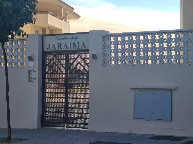 Imagen 1 Inmueble 253476 - Apartamento en venta en Mijas / Gasolinera Galp en carretera de Mijas