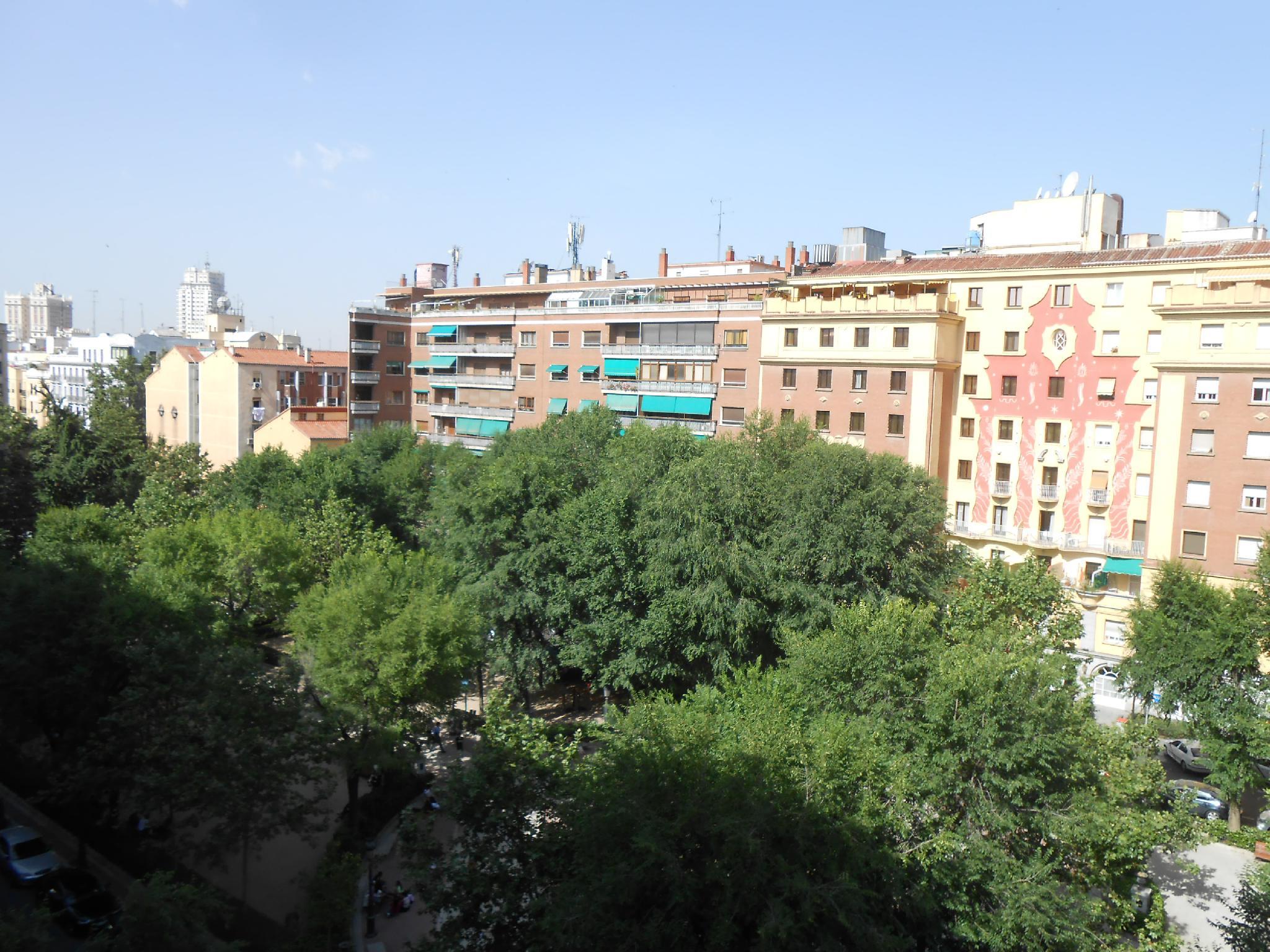 162069 - En la misma Plaza con excelentes vistas