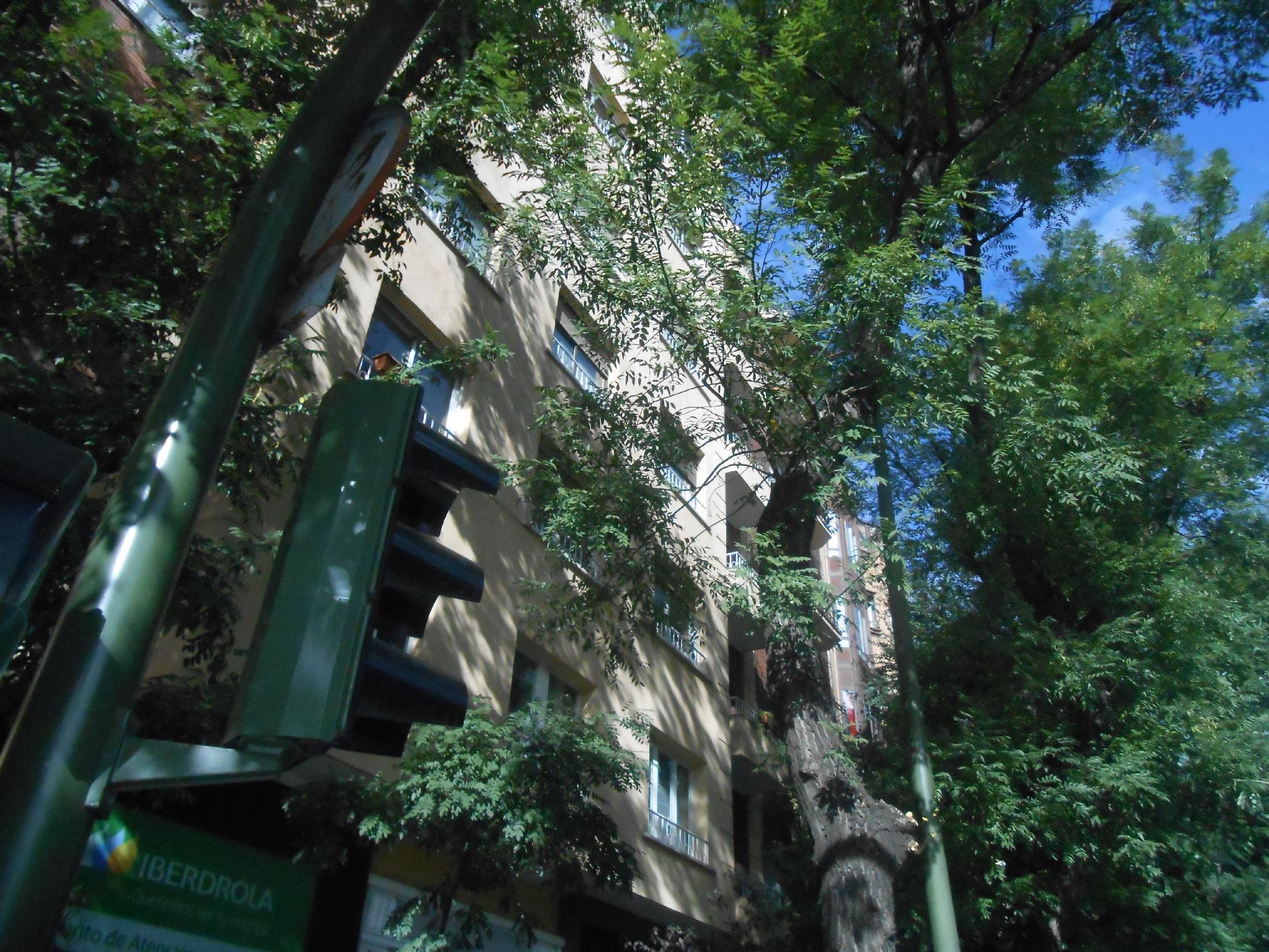 169823 - Eloy gonzalo excelente zona piso a reformar