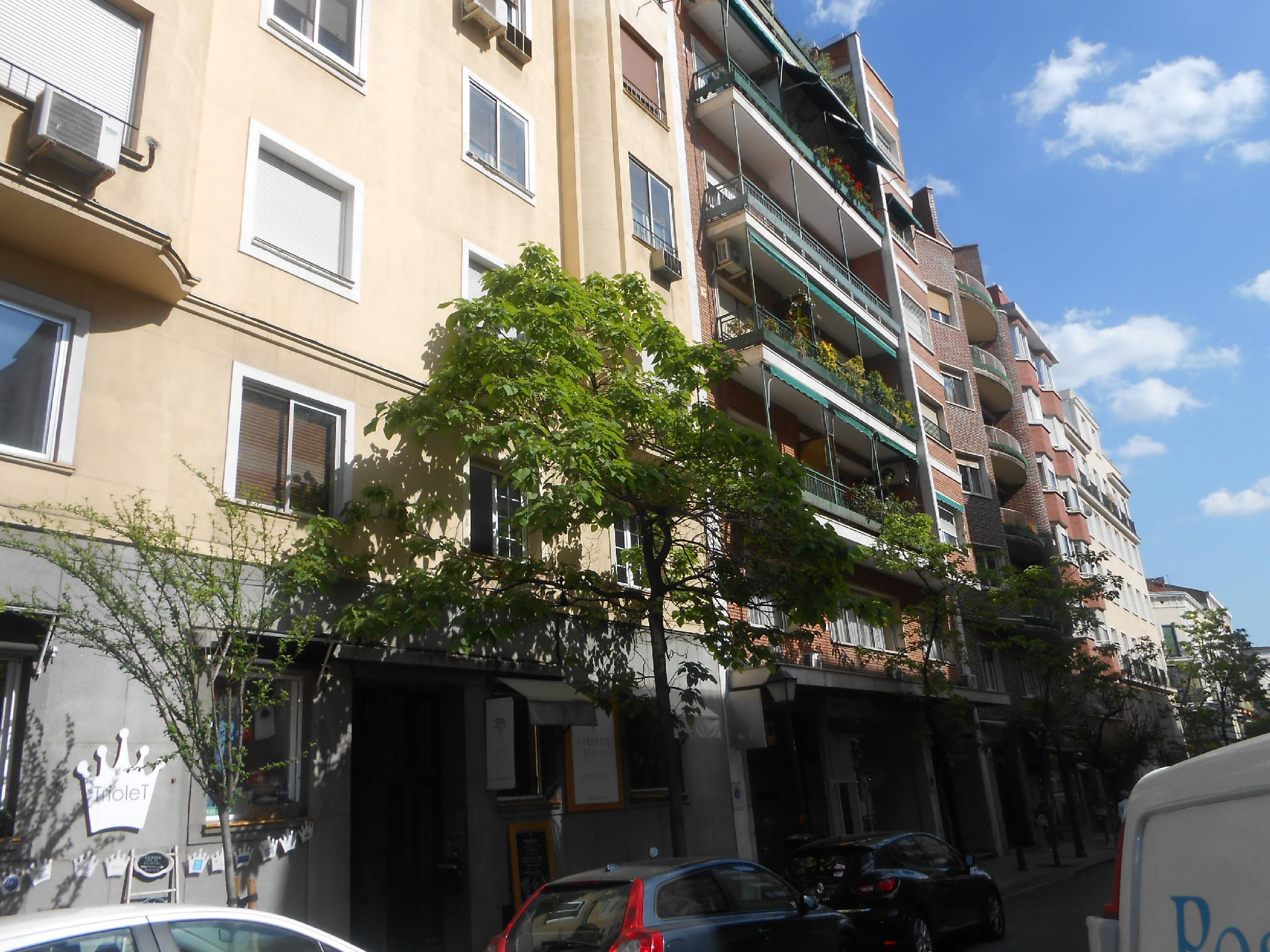 Venta de Casas y Pisos en Madrid Capital - donpiso inmobiliaria