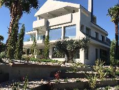 214655 - Casa Aislada en venta en Pozuelo De Alarcón / Rodeado de jardines