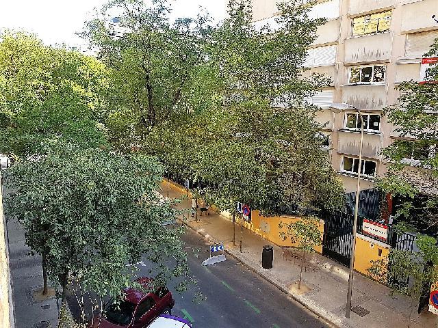 Imagen 1 Inmueble 231589 - Piso en venta en Madrid / Plaza de ruben dario exterior, excelente sitiio