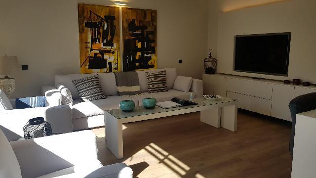 Imagen 1 Inmueble 243558 - Piso en venta en Madrid / Velazquez, exterior, con plaza de garaje, reformado