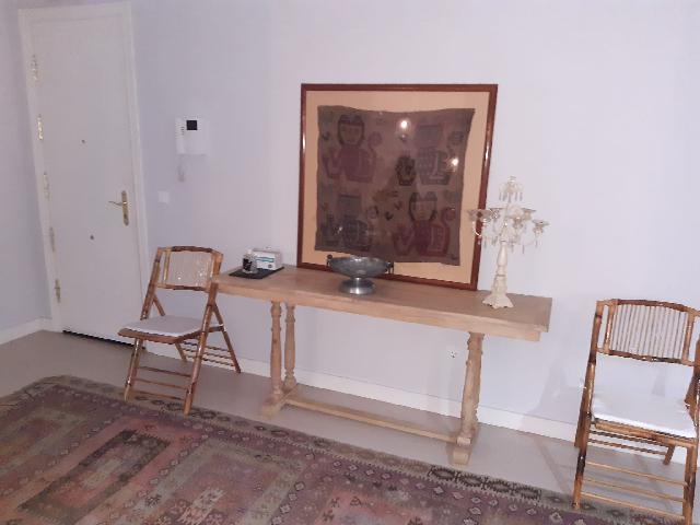 Imagen 1 Inmueble 245291 - Piso en venta en Madrid / Jose Ortega y Gasset / Lista / Barrio Salamanca