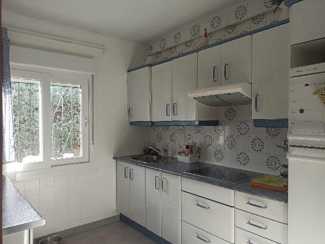Imagen 1 Inmueble 245293 - Casa en venta en Colmenar Del Arroyo / Urbanización La Vega / Colmenar del Arroyo