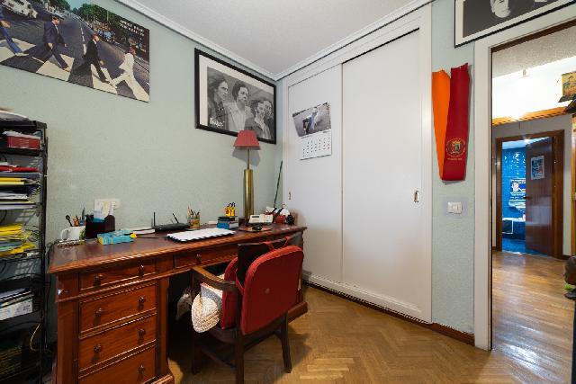 Imagen 1 Inmueble 246326 - Piso en venta en Madrid / Niño jesus, cerca del parque de roma