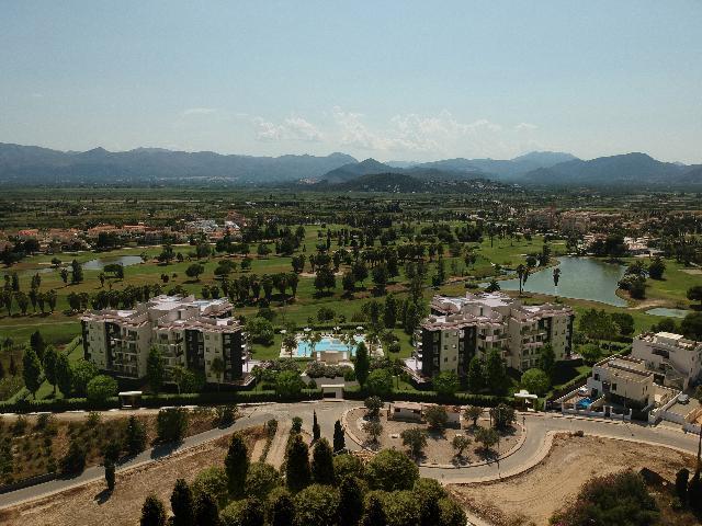 Imagen 1 Inmueble 251693 - Piso en venta en Oliva / Oliva Nova Beach Golf Resort
