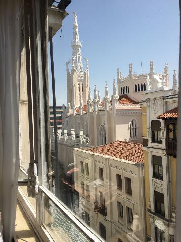 Imagen 1 Inmueble 252723 - Piso en venta en Madrid / Nuñez de Balboa/Goya/Recoletos