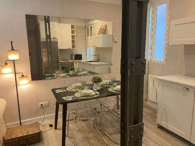 Imagen 1 Inmueble 253494 - Apartamento en venta en Madrid / Calle Cristobal Bordiu