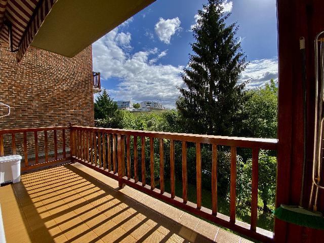 Imagen 1 Inmueble 40511 - Piso en venta en Donostia-San Sebastián / Aieta-Paseo de Lazakano-Donostia