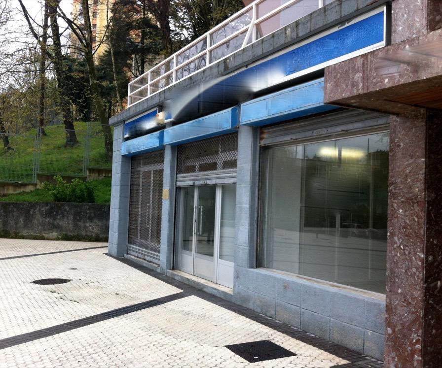 Imagen 1 Local Comercial en venta en San Sebastián / Serapio Múgica-Donostia