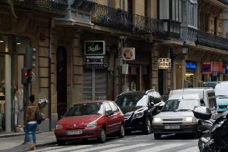 Imagen 1 Inmueble 94215 - Local Comercial en venta en San Sebastián / MORAZA-CENTRO DE DONOSTIA