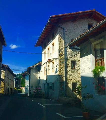 Imagen 1 Inmueble 95739 - Piso en alquiler en Azpeitia / Barrio Nuarbe-A siete kilometros de Azpeitia