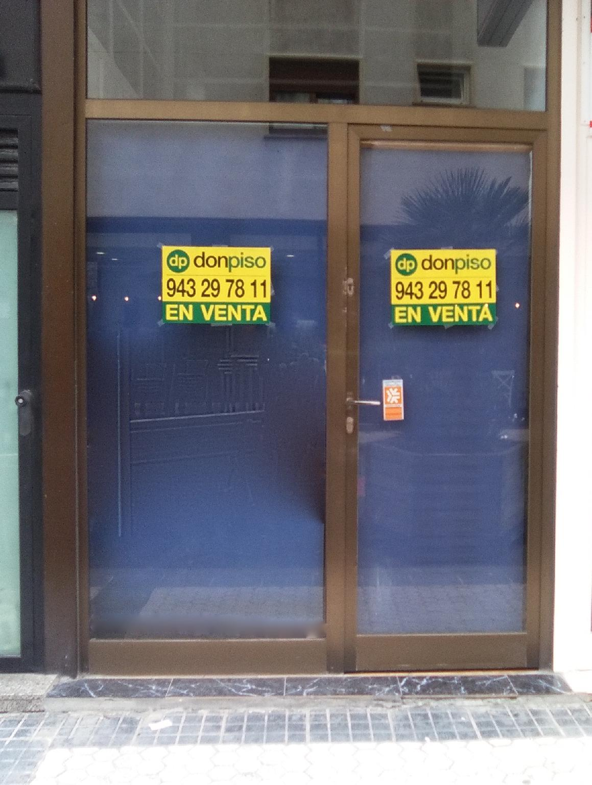 119565 - C/ San Francisco. Local ú oficina comercial.
