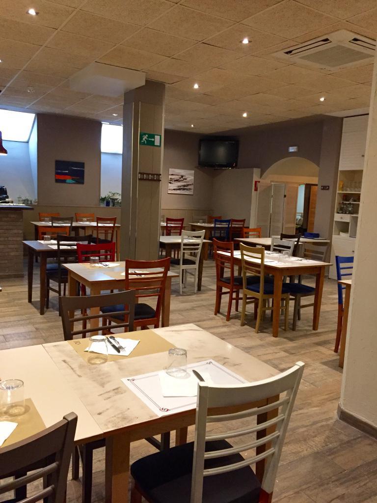 124474 - Restaurante en Gran Vía, junto a la playa de la Zurriola