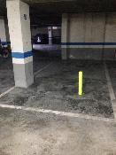126109 - Parking Coche en alquiler en San Sebastián / Pescadores de Terranova-Amara