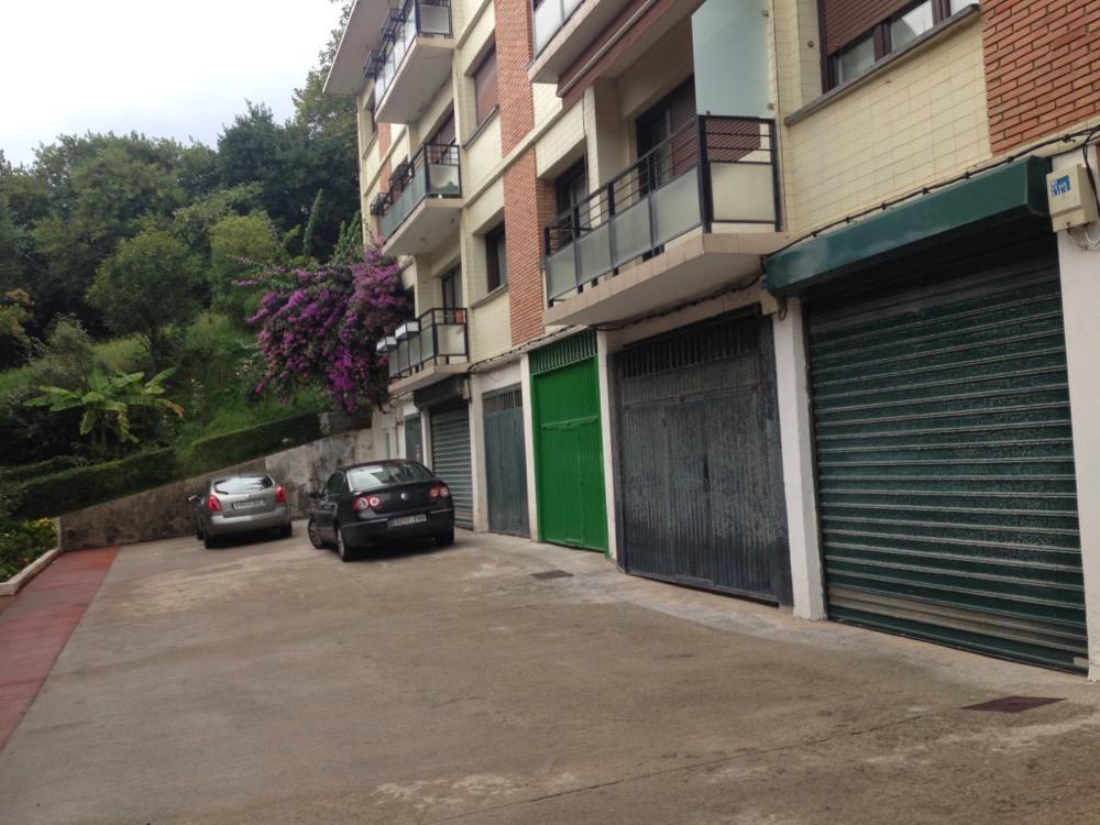126811 - Zona Polideportivo de Manteo-Ategorrieta-Gros