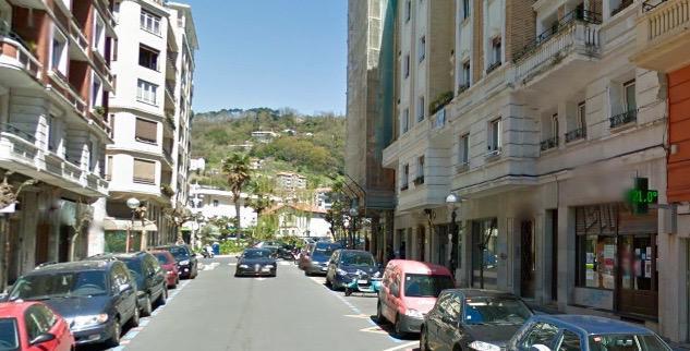 Imagen 1 Inmueble 142214 - Local Comercial en venta en San Sebastián / Gros, muy cerca de la Avenida de Navarra