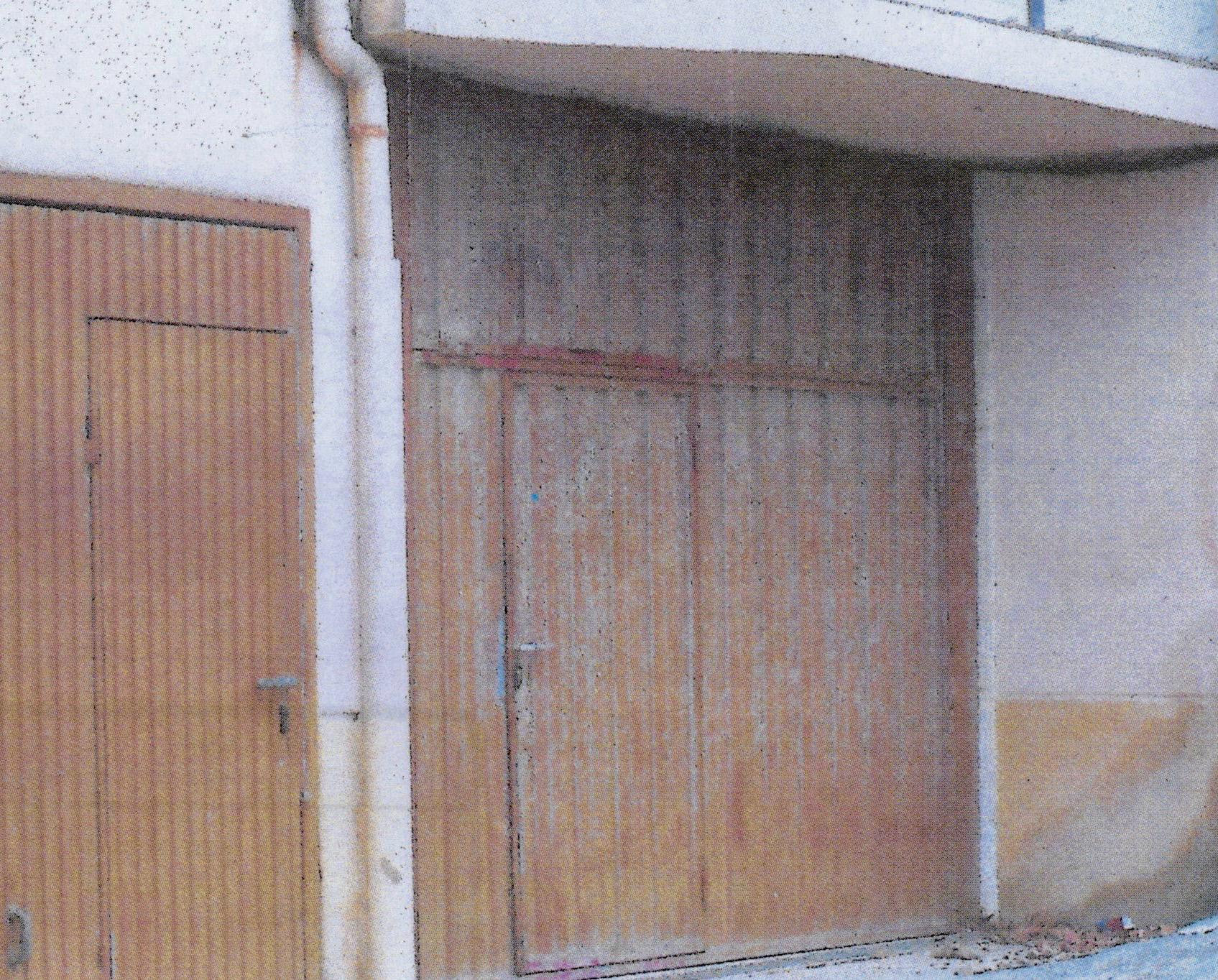 152756 - Zona Polideportivo de Manteo (Gros-Ategorrieta)