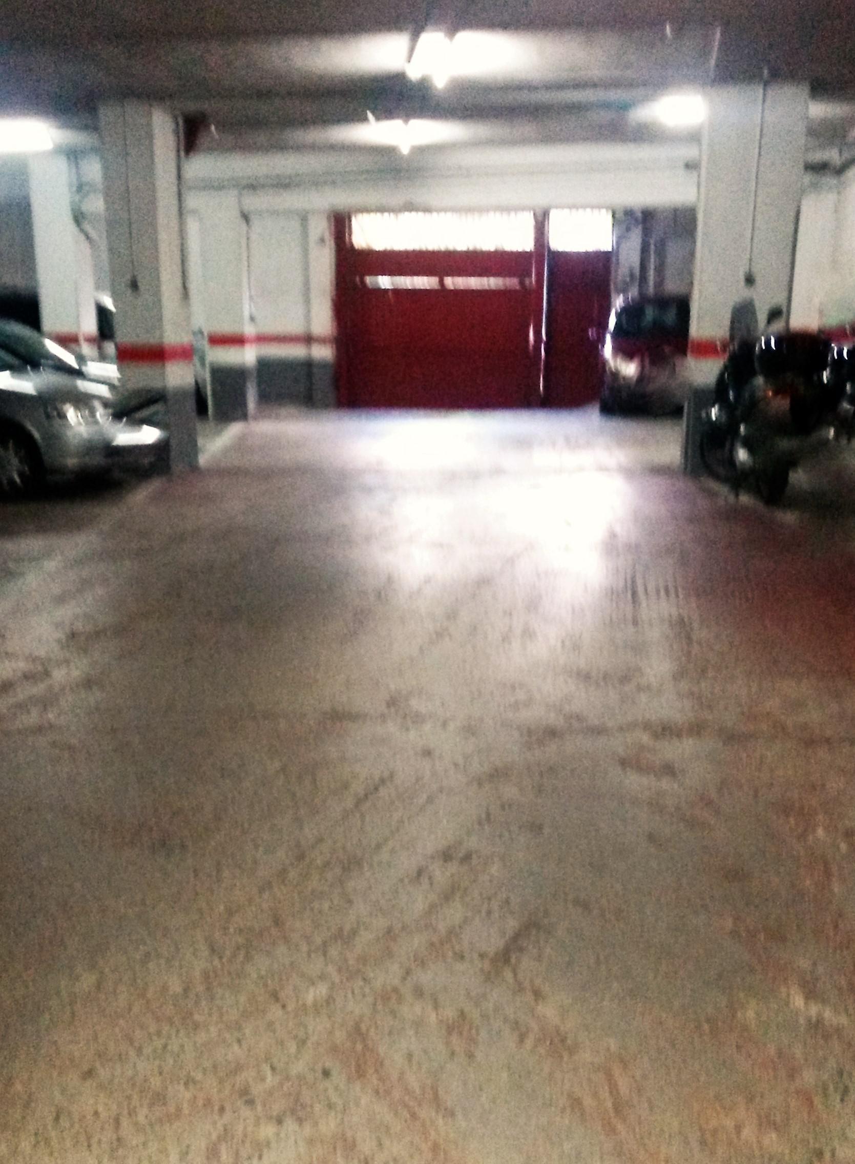 Imagen 2 Parking Coche en venta en San Sebastián / Borroto Etxadi-Aiete