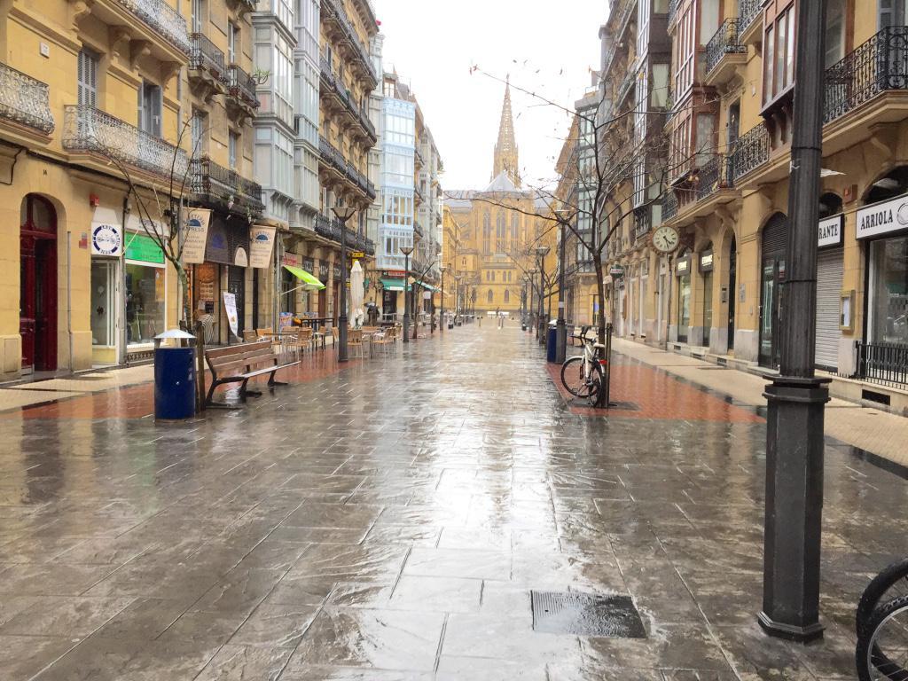 153197 - Reyes Católicos-Centro Donostia