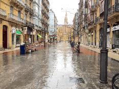 153197 - Local Comercial en alquiler en San Sebastián / Reyes Católicos-Centro Donostia