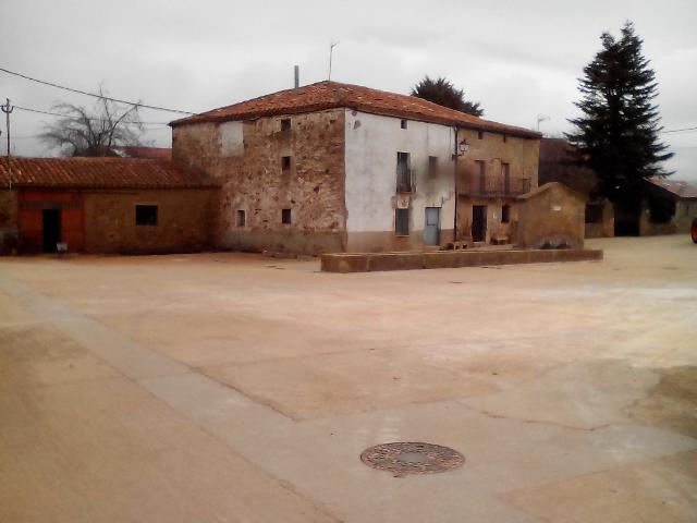 Imagen 1 Inmueble 158053 - Casa en venta en Almajano / Cerca del Ayuntamiento