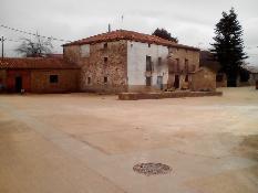 158053 - Casa en venta en Almajano / Cerca del Ayuntamiento