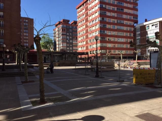 Imagen 1 Inmueble 159569 - Local Comercial en venta en Lasarte-oria / Plaza Uzturre (Lasarte)