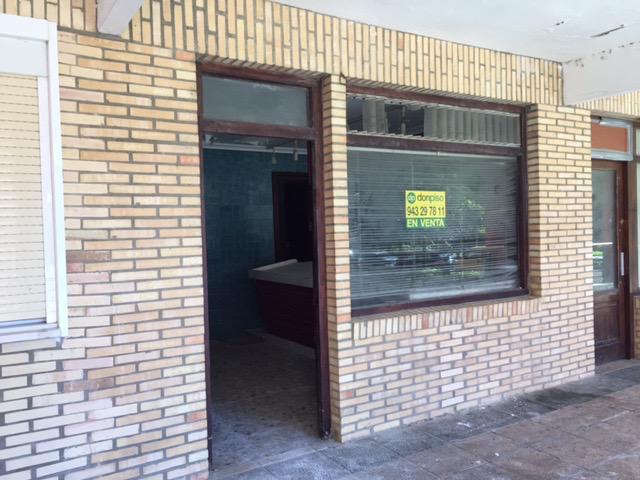 159571 - Plaza Urko (Lasarte)