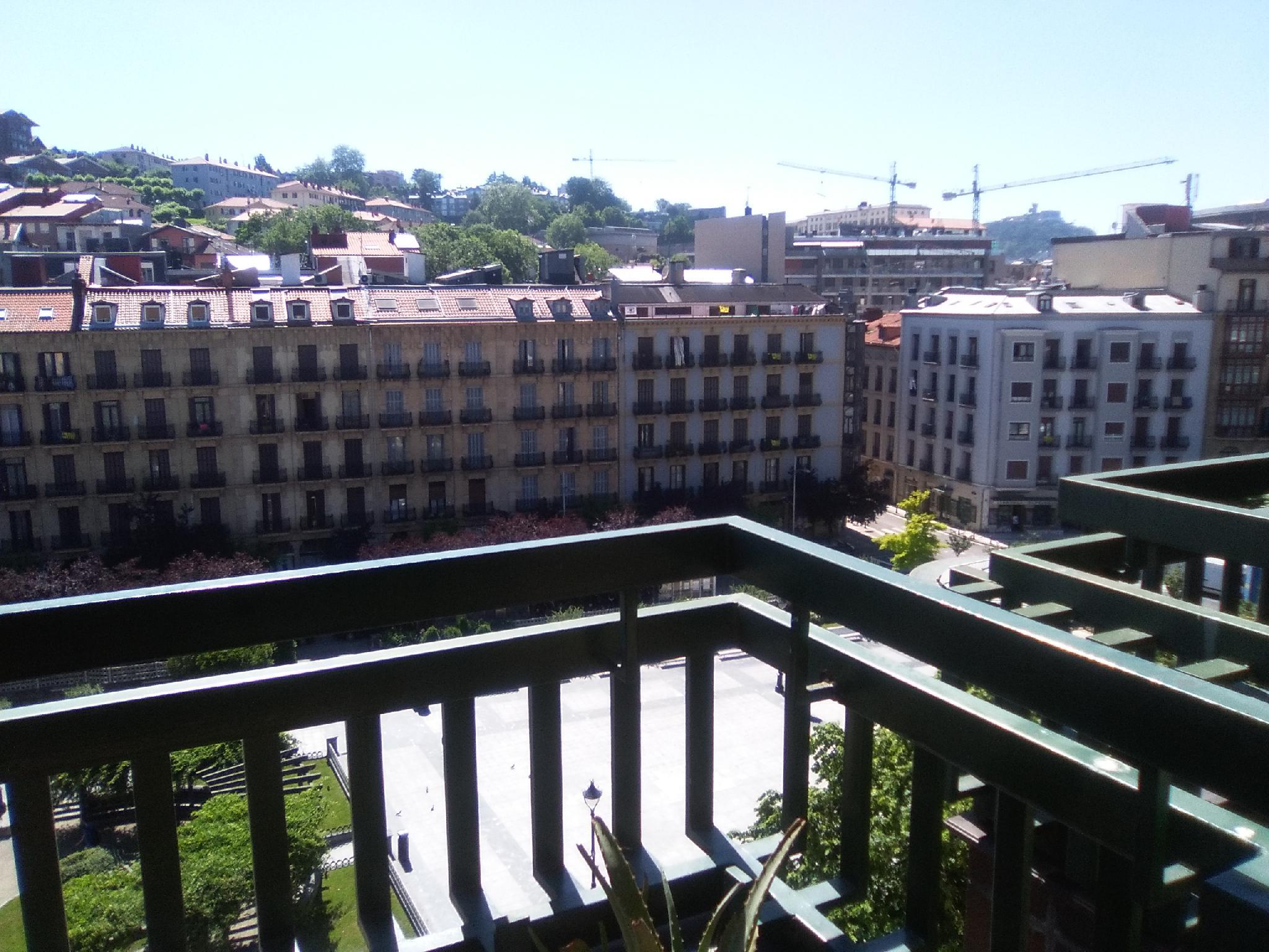 161358 - Calle Easo-Amara-Cercano al centro de Donostia