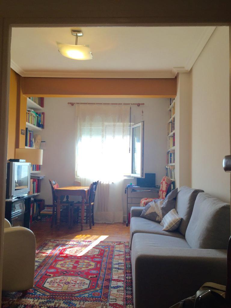 162049 - Calle Iparraguirre-Apartamento a 2 minutos de la playa