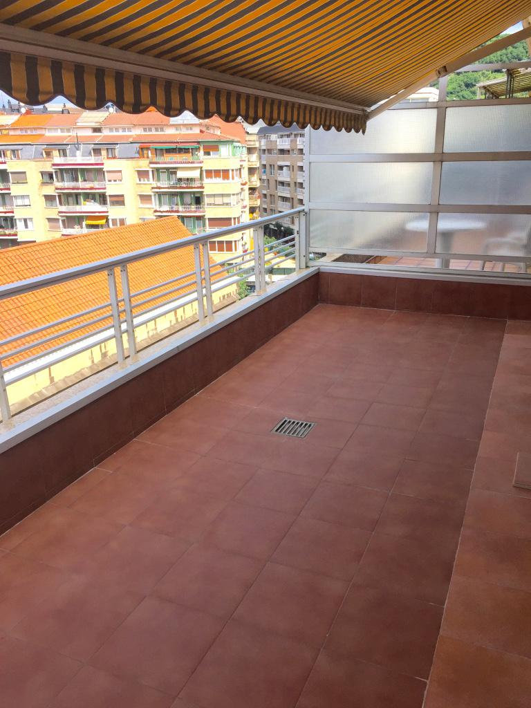 Piso gros san sebasti n guipuzcoa 165443 - Venta de pisos en donostia ...