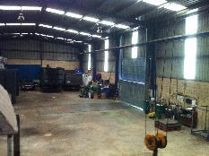 172176 - Local Industrial en alquiler en Errenteria / Polígono industrial Errenteria Masti-Loidi
