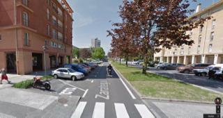 Imagen 2 Parking Coche en venta en San Sebastián / Paseo Zarategui-Intxaurrondo-Donostia