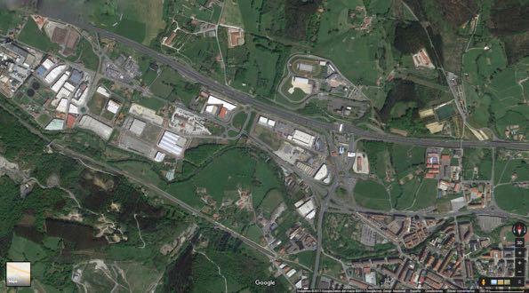 Imagen 1 Inmueble 196356 - Local Industrial en venta en Iurreta / Barrio Mallabiena-Iurreta-Bizkaia