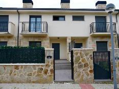 196490 - Casa Adosada en venta en Nalda / Calle Monet-Nalda-Tan solo a 8 km de Logroño