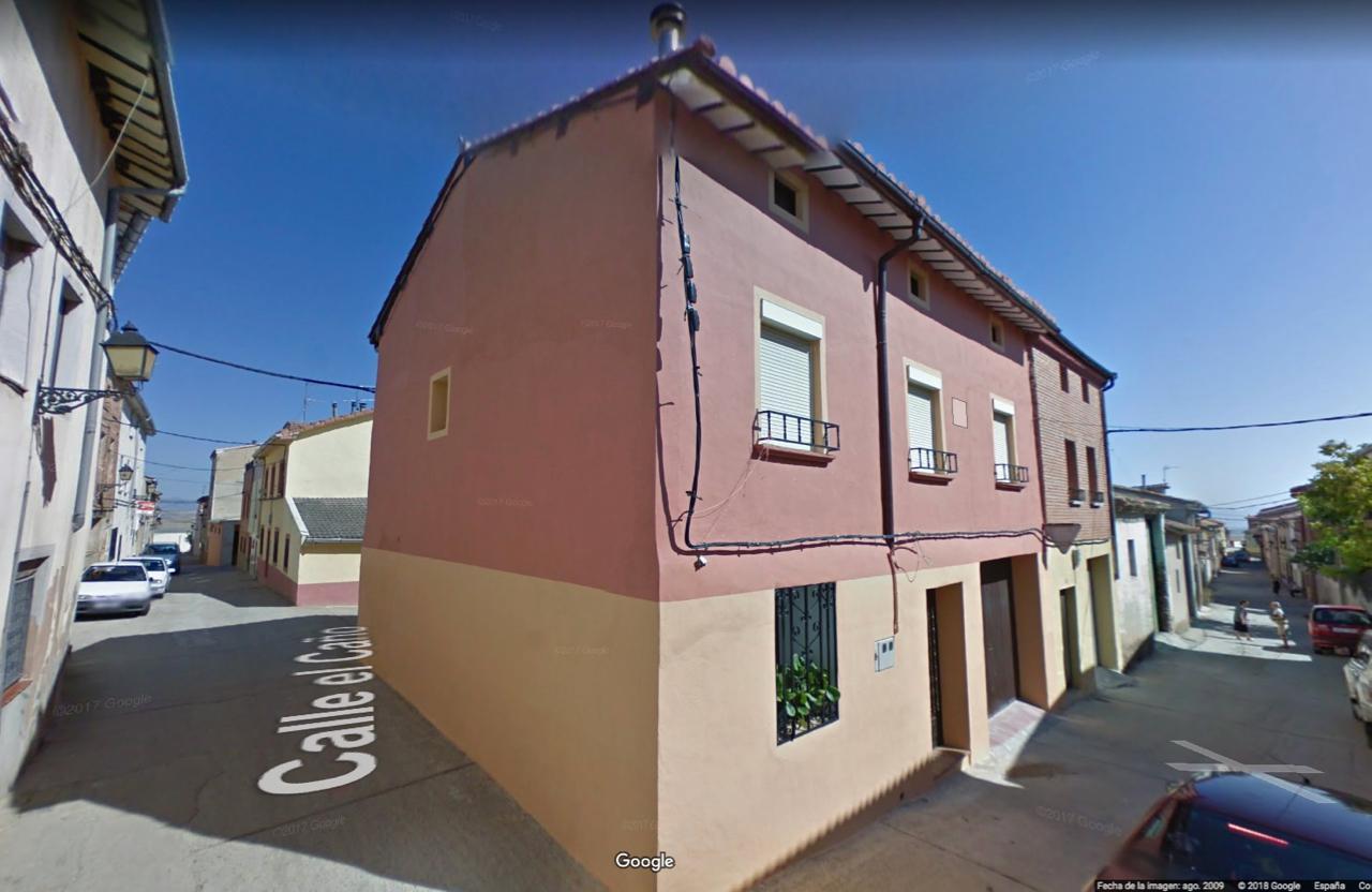 198401 - Grañón - Sto. Domingo de la Calzada - La Rioja
