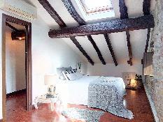 200476 - Ático en venta en San Sebastián / Marrutxipi-Piso en villa de 2 alturas-Donostia