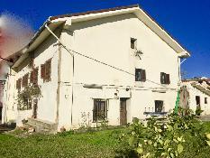201966 - Casa Rústica en venta en San Sebastián / Lauaizeta-Alza-Villa con gran terreno-Donostia