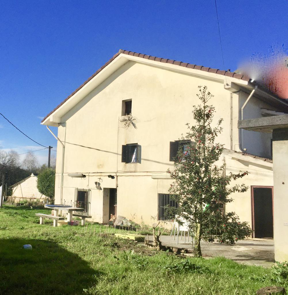 Imagen 4 Casa Rústica en venta en San Sebastián / Lauaizeta-Alza-Villa con gran terreno-Donostia