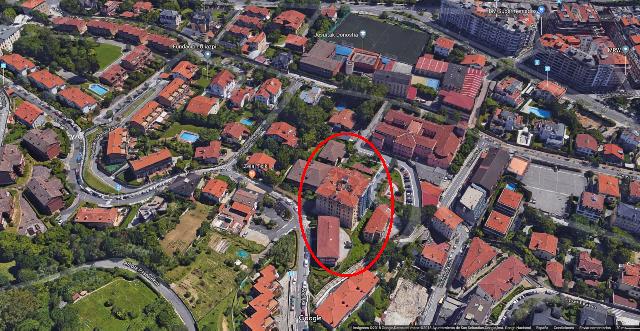 Imagen 1 Inmueble 206268 - Parking Coche en venta en San Sebastián / Paseo Rodil - Junto a Altuna Enea - Ategorrieta