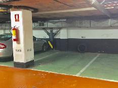 207452 - Parking Coche en venta en San Sebastián / Bermingham - Parking Txofre Gros - Donostia