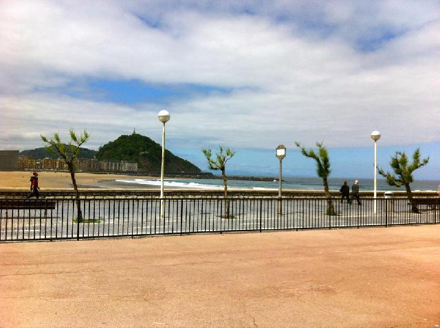 Imagen 1 Inmueble 208717 - Local Comercial en venta en San Sebastián / Zurriola, 1ª línea de playa-Donostia-San Sebastián