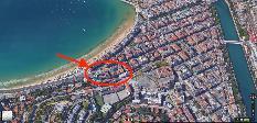 210512 - Piso en venta en San Sebastián / San Bartolomé-Playa de la Concha-Donostia