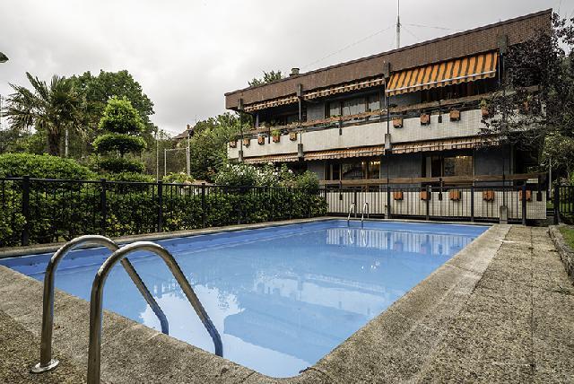 Imagen 1 Inmueble 213965 - Piso en venta en San Sebastián / Calz.Vieja de Ategoorrieta-Playa de la Zurriola
